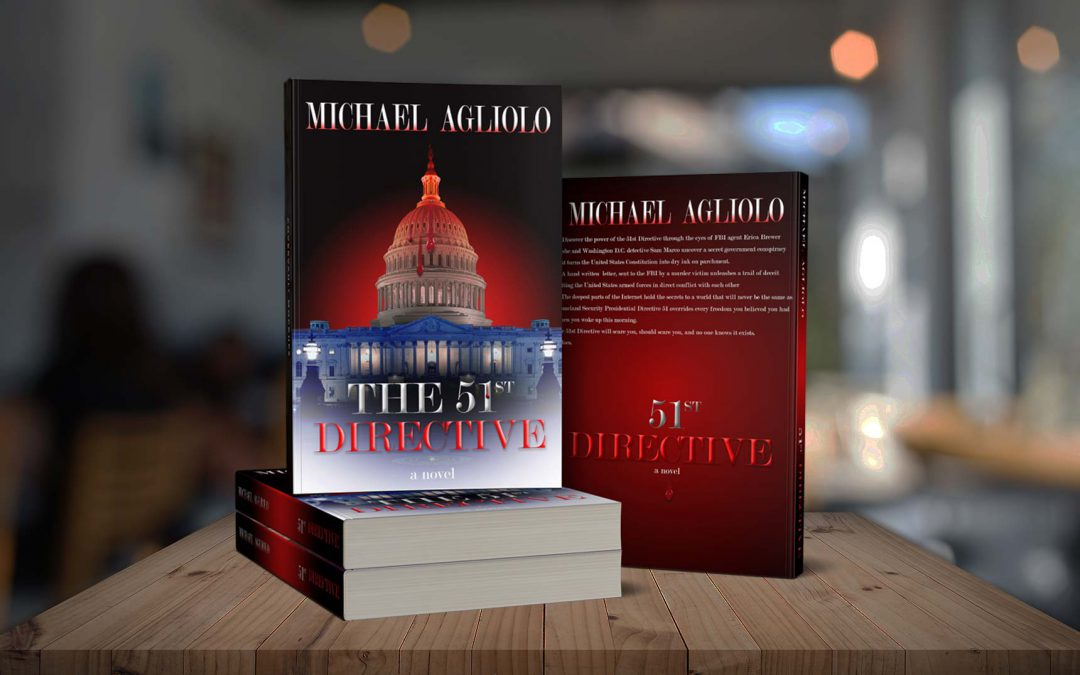 Nancy's Bookshelf: Michael Agliolo & Michael Tabb