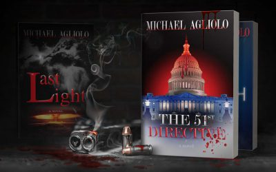 'The 51st Directive' a deft political thriller – Biblio File