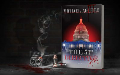 A BookViral Review Of 51st Directive By Michael Agliolo